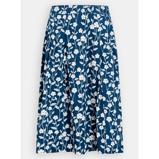 Seasalt Sea Mist Skirt Torn Campion Marine