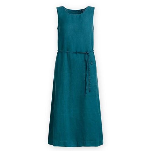 Seasalt Sketch Pad Dress Atlantic