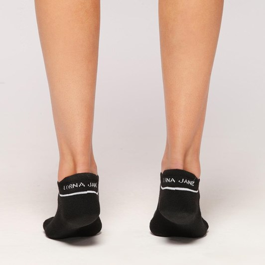 Lorna Jane Running Sock