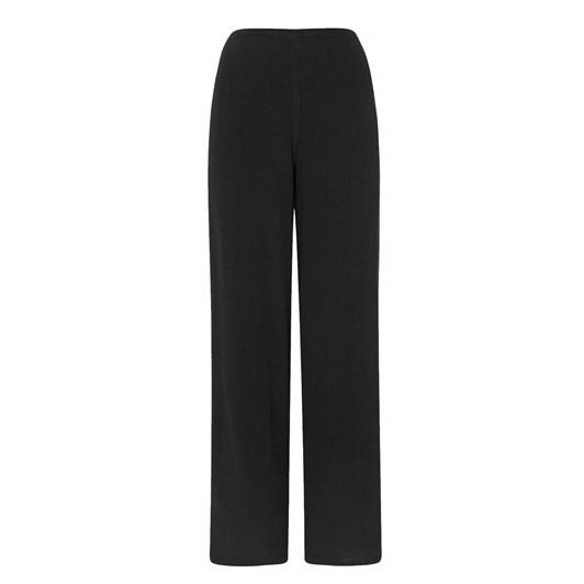 Sahara London Crepe Slim Trouser