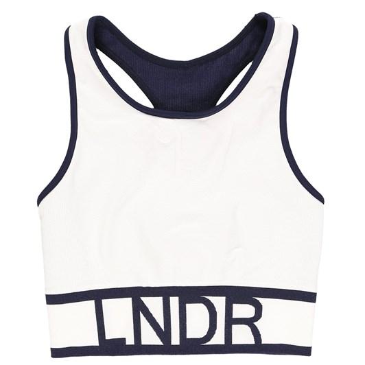 LNDR Back Strap Bra