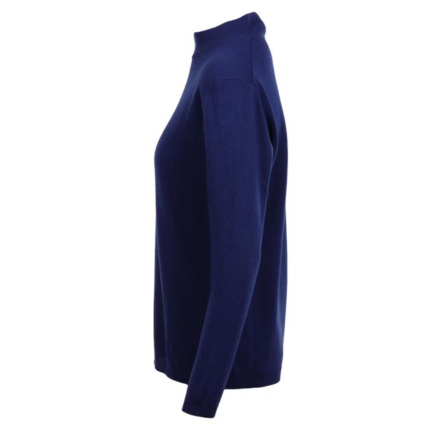Ellemme Jersey Cashmere Blend - bright blue