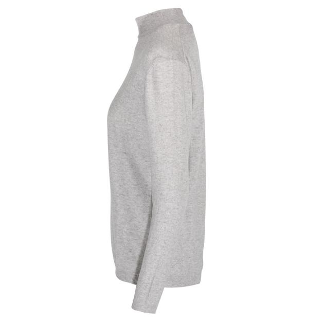 Ellemme Jersey Cashmere Blend - light grey
