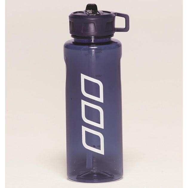 Lorna Jane Classic 1L Water Bottle - marine
