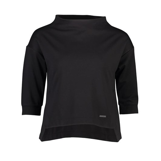 Nyx & Min Jupiter High Neck 3/4 Slv Pullover