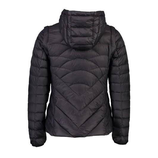 Nyx & Min Frankie Jacket Detachable Hood And Sleeves