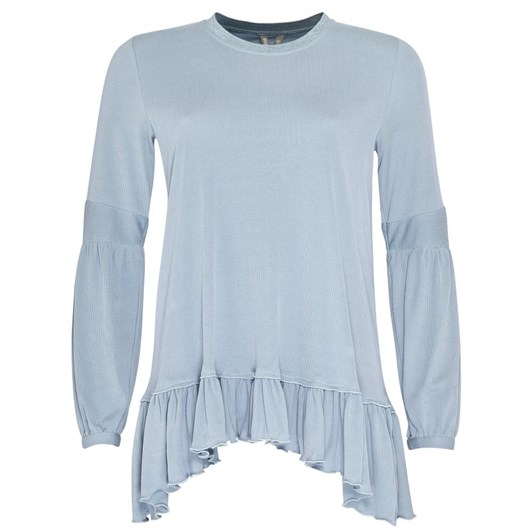 Madly Sweetly Sleeve Me Alone Top