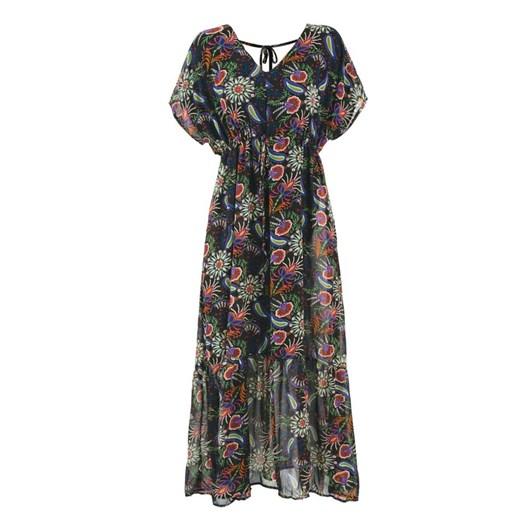 Curate Standard Of Sheer Dress