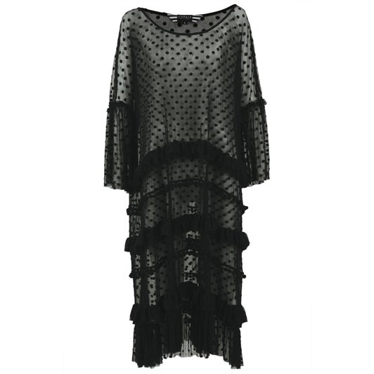 Curate Chill Frill Dress