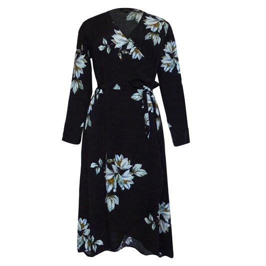 Random Skye Wrap Dress