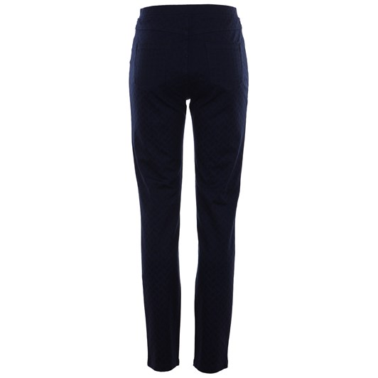 B Essentials Straight Leg Pull On Pant
