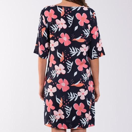 Elm Wall Flower Dress