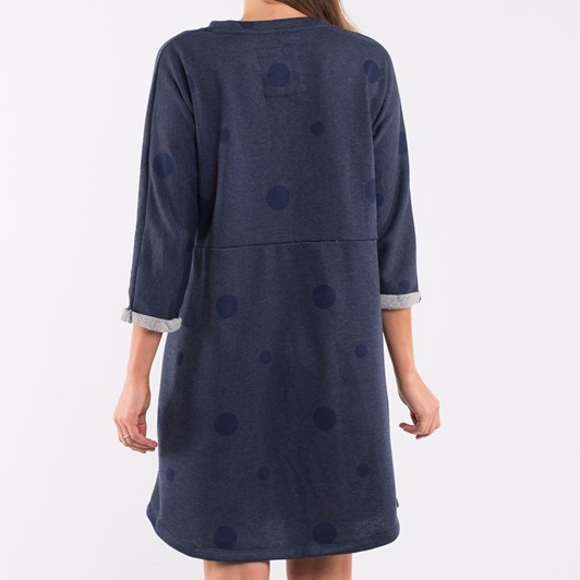 Elm Peggy Spot Dress