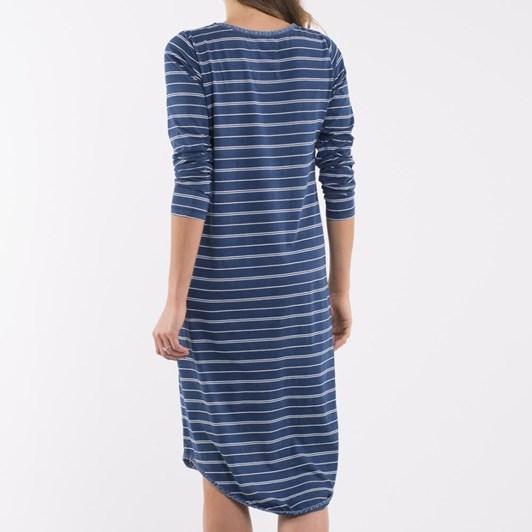 Elm Maggie Curved Hem Dress