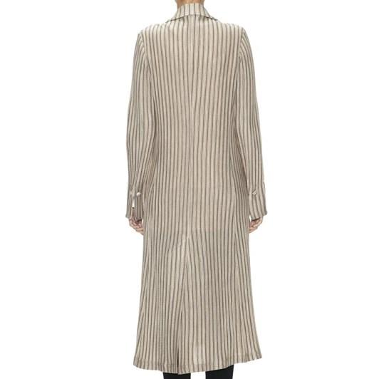 Sabatini Longline Coat