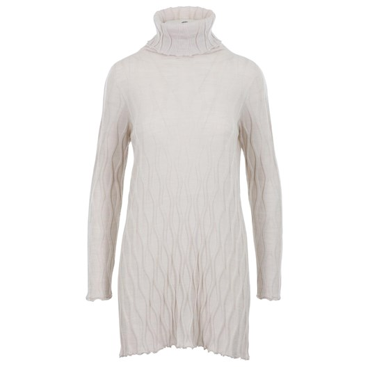 Visage Fluted Wave Tunic