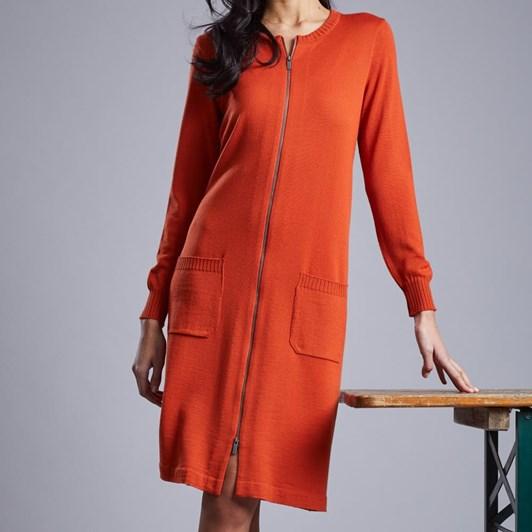Visage Coat Dress