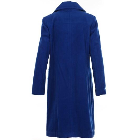 Sabena Long Line Coat
