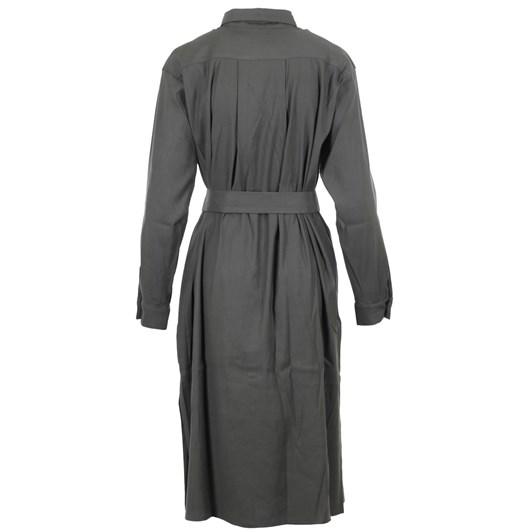 Staple + Cloth Momento Shirt Dress