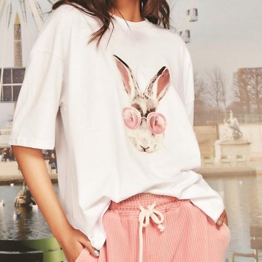 Cooper Bad Rabbits T-Shirt