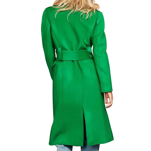 Cooper It'S A Steele Coat - green
