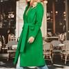 Cooper It'S A Steele Coat - green
