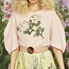 Trelise Cooper You Had Me At Hydrangea T-Shirt - blush
