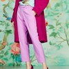 Trelise Cooper Strut About Town Trouser - lilac