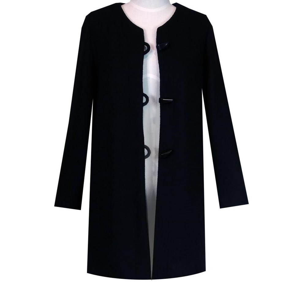 Anne Mardell Alexis Coat -