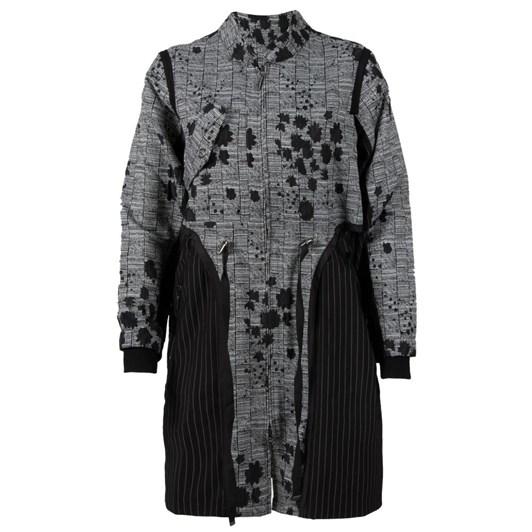 Verge Starlight Coat