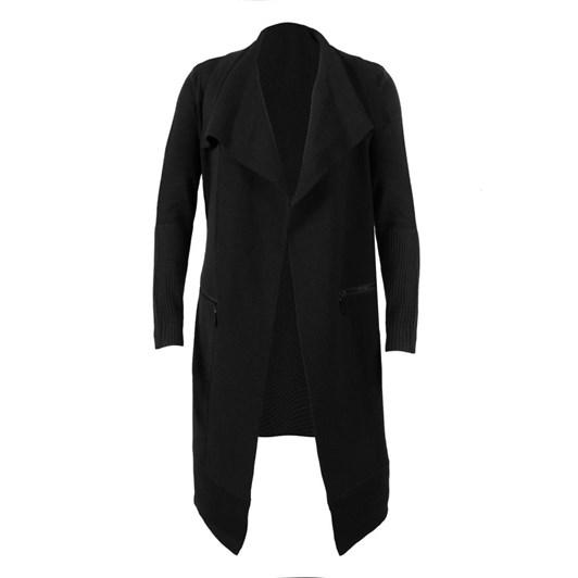 Verge Cashmore Coat