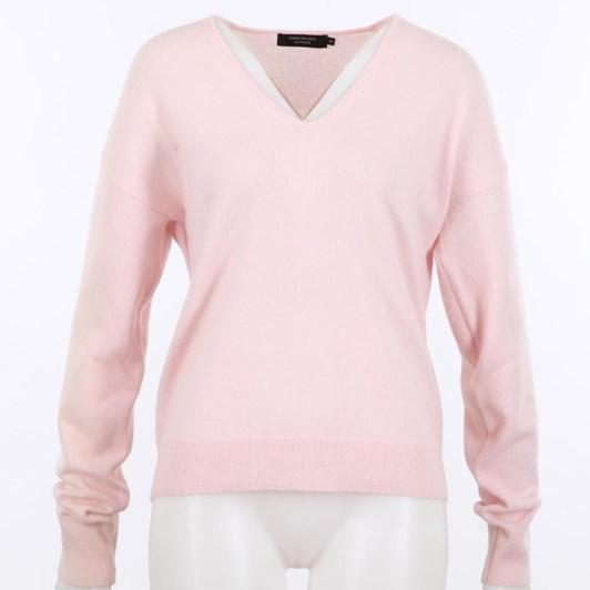 Caroline Sills Melia V Sweater