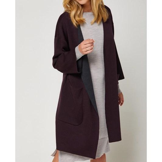 Toorallie Bell Coat