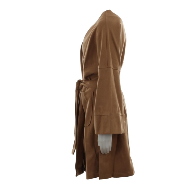Le Streghe Coat - camel