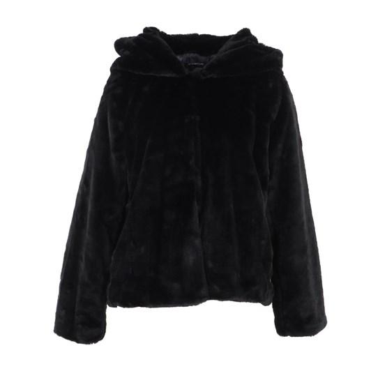 Le Streghe Fur Coat