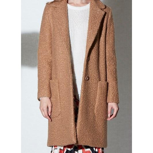 Biancoghiaccio Pulcini Coat