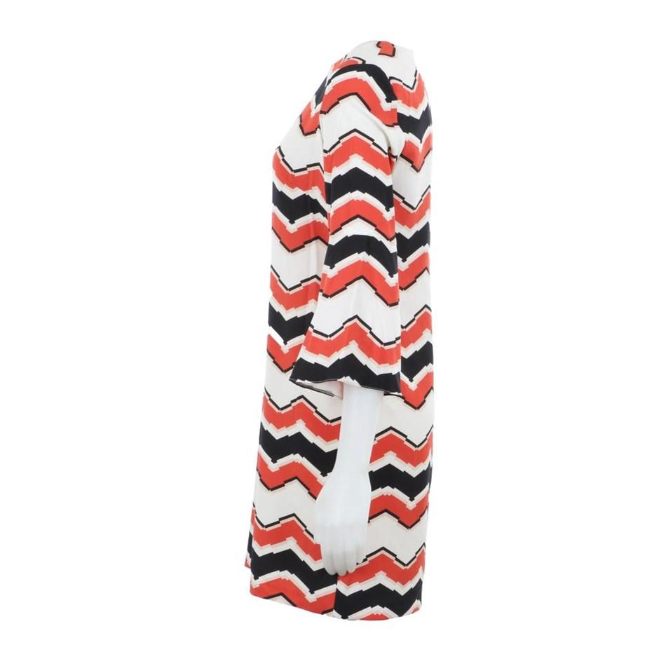 Biancoghiaccio Dress - print