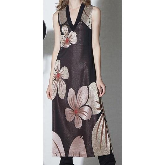 Biancoghiaccio Sleeveless Dress