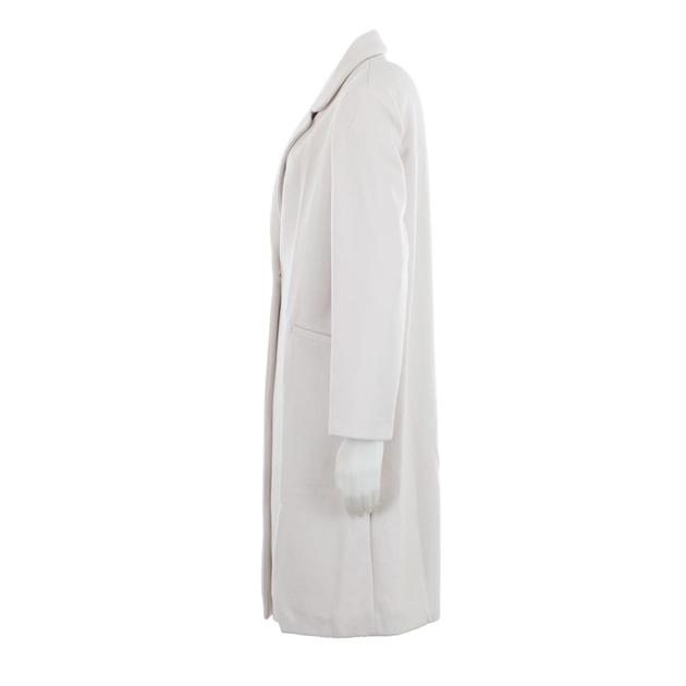 Biancoghiaccio Coat - snow