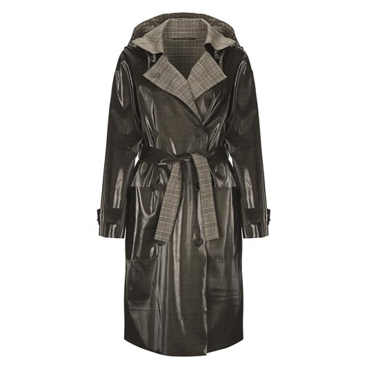 Annette Gortz Steel Coat