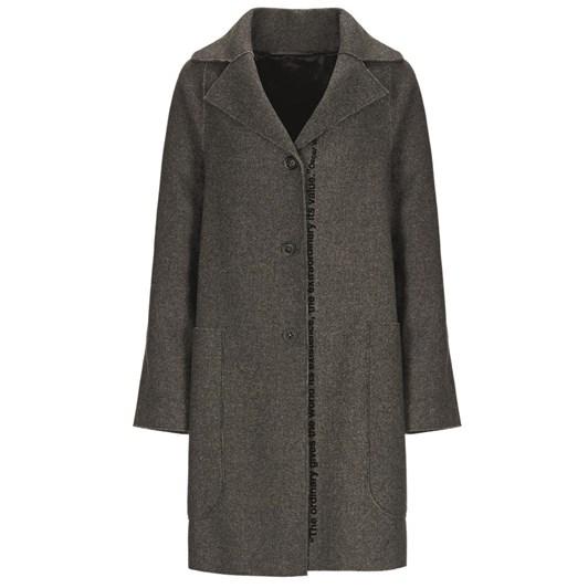 Annette Gortz Alma Coat