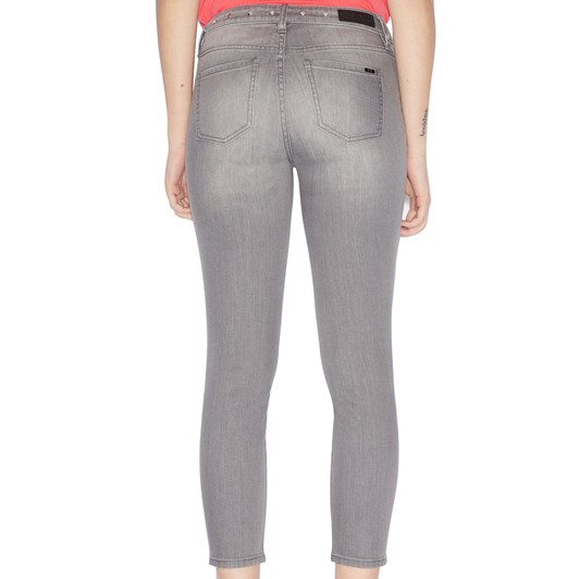 Armani Exchange 5 Pocket Jean