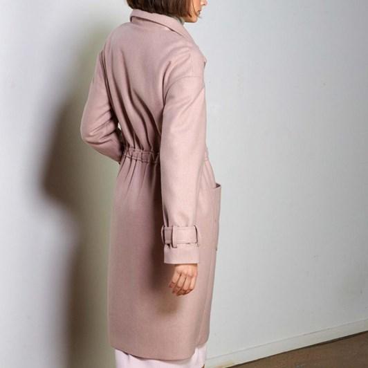 Ingrid Starnes Nevada Coat