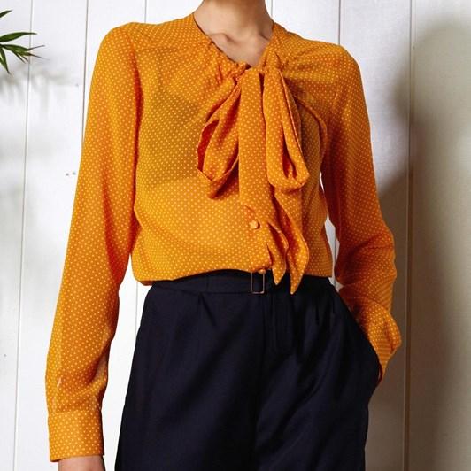 Ingrid Starnes Camilla Shirt