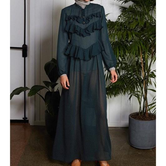 Ingrid Starnes Viola Dress