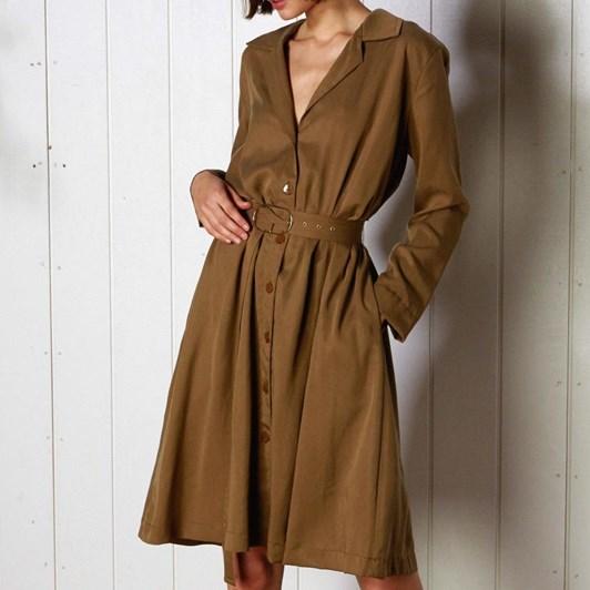 Ingrid Starnes Vera Dress
