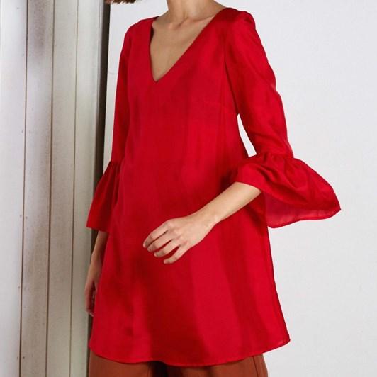 Ingrid Starnes Polydore Dress