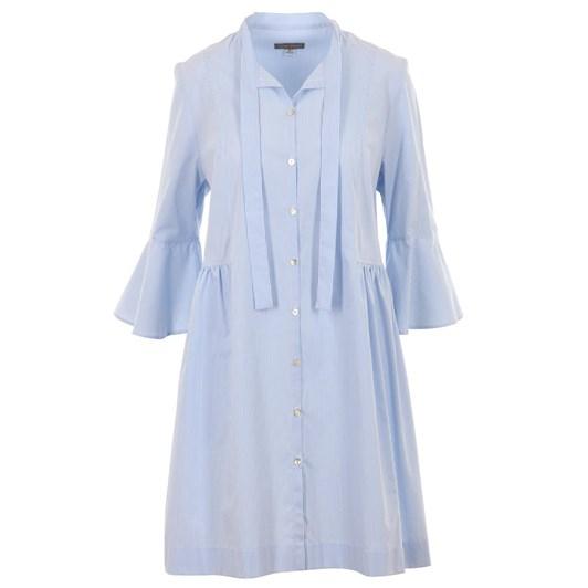 Ingrid Starnes Tabouleh Dress