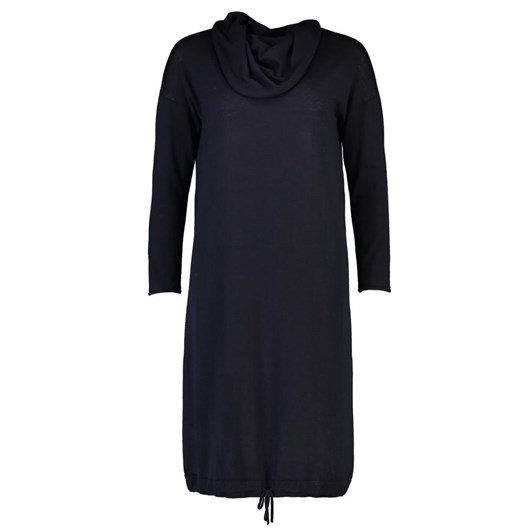 Standard Issue Funnel Neck Dress