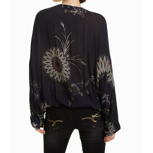Desigual Takey Blouse
